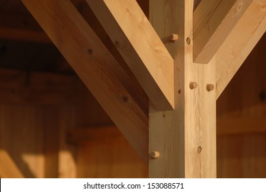 Mortise and tenon