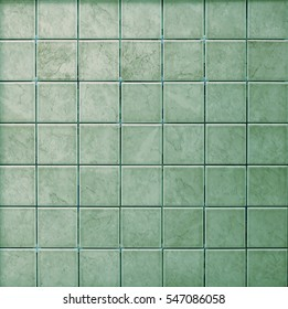 mosaic background tiles for bath and toilet