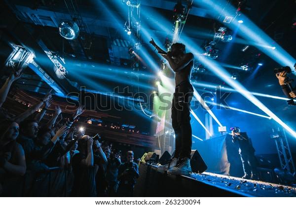 Ночной клуб музыка 2014 зебра фитнес клуб цена абонемента москва