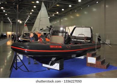 Pvc motor boat images stock photos & vectors shutterstock