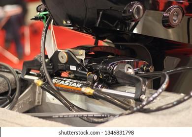 Shift Rod Images, Stock Photos & Vectors | Shutterstock