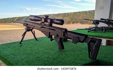 Russian Sniper Rifle Images, Stock Photos & Vectors