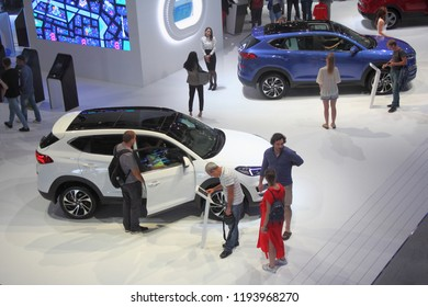Car Expo Standsay : Car exhibition stand images stock photos vectors shutterstock