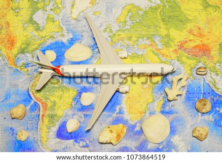 Moscow Russia April 21 2018 Map Stock Photo (Edit Now) 1073864519 ...