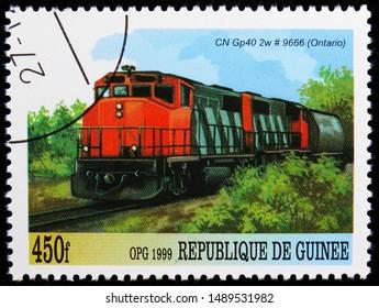 Railway Stamp Images, Stock Photos & Vectors | Shutterstock
