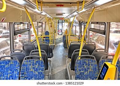 Bus Window Moscow Images, Stock Photos & Vectors | Shutterstock