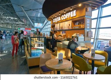 Coffee Bar Images Stock Photos Vectors Shutterstock