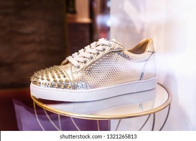 Louboutin Shoes Images Stock Photos Vectors Shutterstock
