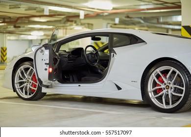 Lamborghini Doors Images Stock Photos Vectors Shutterstock