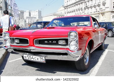 Old Muscle Car Stock Photos, Images & Photography   Shutterstock