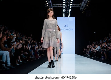 similar images, stock photos & vectors of ukrainian fashion week