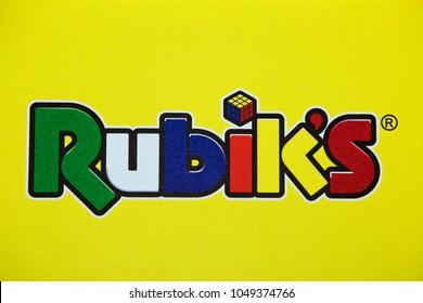 rubik cube logo stock photos images photography shutterstock