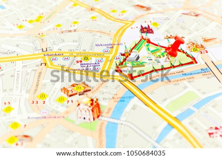 MOSCOW RUSSIA MARCH 30 Illustrative Editorial Stock Photo (Edit Now ...