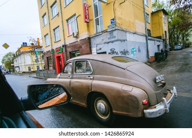 Vehicle Old Stock Photos, Images & Photography   Shutterstock