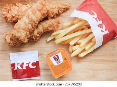 Kfc images stock photos vectors shutterstock - Kentucky french chicken ...