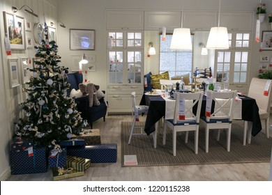 Ikea Family Images Stock Photos Vectors Shutterstock
