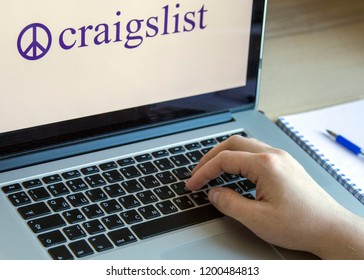 Moscow craigslist personals