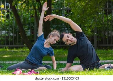Pilates dating