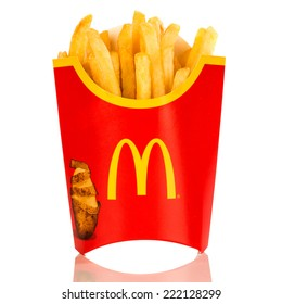 Mcdonalds Fries Images Stock Photos Vectors Shutterstock