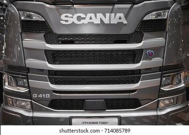 Scania Trucks Images, Stock Photos & Vectors   Shutterstock