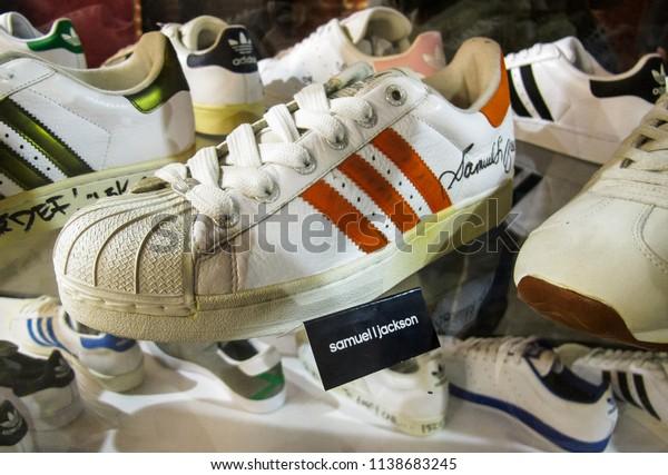 Vintage Adidas Sneakers  Free People