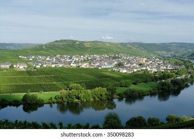 Moselle Trittenheim