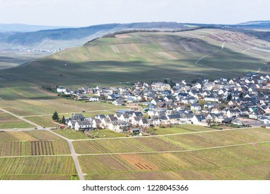 MOSELTAL, GERMANY - MARCH 26, 2016: