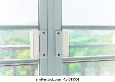 Mosqito window screen
