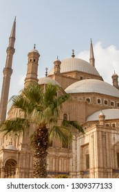 Mosque in Cairo, Egypt