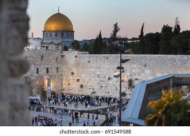 Mosque in Jerusalem