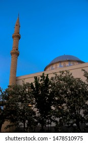 Mosque from Kayseri in Turkey.