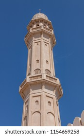 Mosque at Salalah