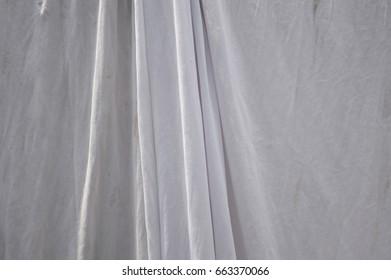 Mosquito net texture
