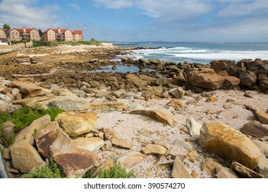 Mossel Bay is considered the most important city of the Garden Route