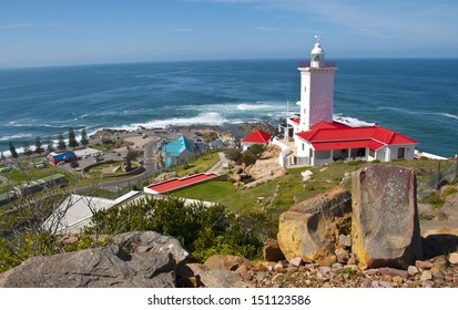 Mossel Bay Lighthouse -  South Africa