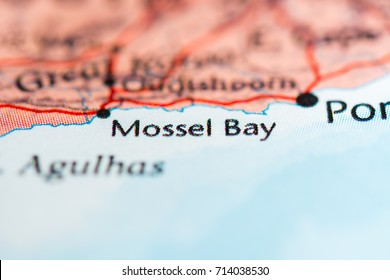 Mossel Bay, South Africa.