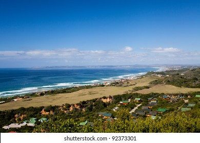 mossel bay, western cape province, south africa
