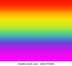 The most beautiful rainbow  seven color Background texture .Space for text