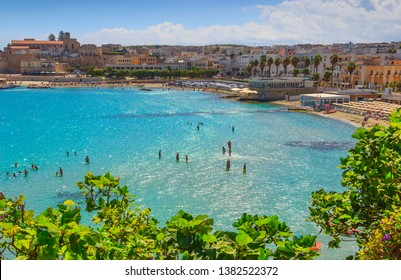 The most beautiful villages in italy: Otranto. Set on a rocky spur on Italy's most easterly coastline, Otranto is about 45km away from Lecce on the Salento peninsula's Adriatic coast.