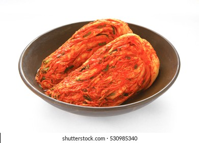 The most famous Korean traditional food Kimchi(napa cabbage). It's a basic Korean side dish made of vegetables with a variety of seasonings. Kimchi is attracting attention as a super food & diet menu