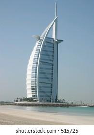 most luxurious hotel in dubai burj al arab