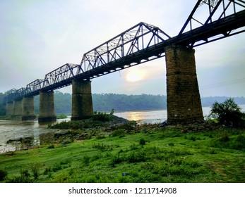 Its most popular bridge of Jharkhand