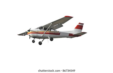 Plane Cessna Images Stock Photos Vectors Shutterstock