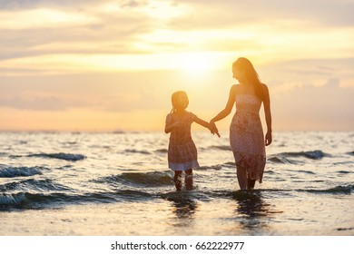 Advise Mother in the beach nak good question
