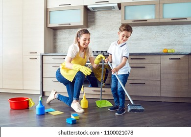 Chores Images Stock Photos Amp Vectors Shutterstock