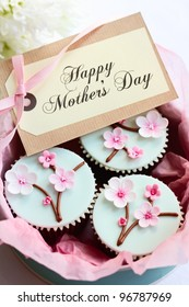 Mother S Day Cake Images Stock Photos Vectors Shutterstock