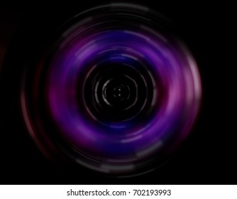Motion blur multicolored background. Illustration for design. Illustration for design.