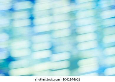 Motion blurred bokeh light background, Modern abstract blur glowing light Share Board