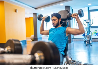 Motivated male whos looking to be an athletic in the future and working hard to be