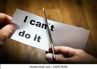 Motivation to do your best, mind trasformation